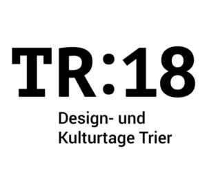 Das Logo der Design und Kultur Tage ist zu sehen.