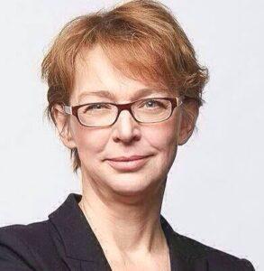 Auf dem Bild ist Prod. Dr. Linda Breitlauch zu sehen.